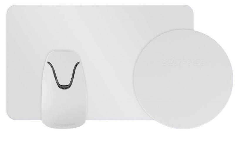Hisense Monitor dechu BABYSENSE 2 Pro