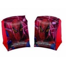 BESTWAY Rukávky nafukovací Spiderman, 23 x 15 cm