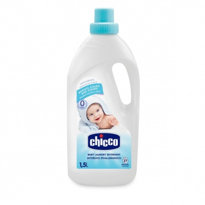 Chicco Prostředek prací dětský Chicco, 1,5 l