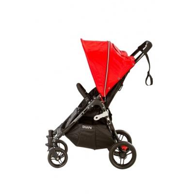 valco baby Stříška ke kočárku Valco Snap 4 červená
