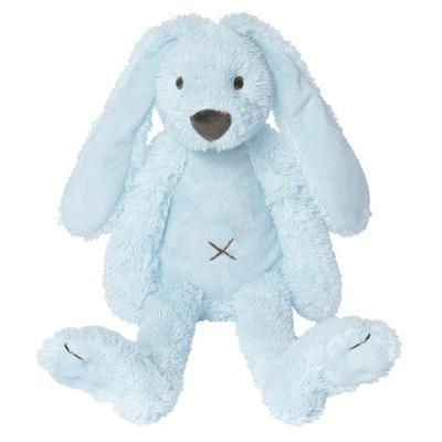 Happy Horse - Králíček Richie modrý Velikost: 38 cm