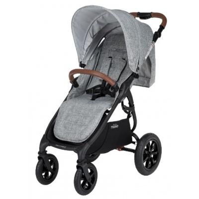 valco baby Kočárek sportovní Valco Snap 4 Sport Trend Black Grey Marle