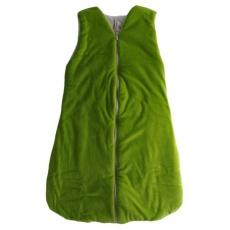 KAARSGAREN-Spací pytel zelený 120 cm