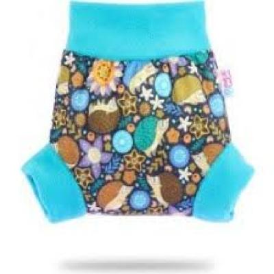 Petit Lulu-Ježečci-pull-up svrchní kalhotky vel.L