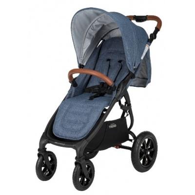 valco baby Kočárek sportovní Valco Snap 4 Sport Trend Black Denim