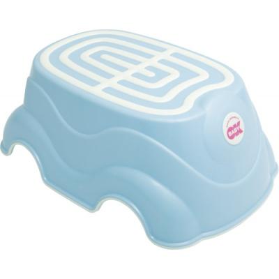 OK Baby Schůdek univerzální Herbie světle modrá 55