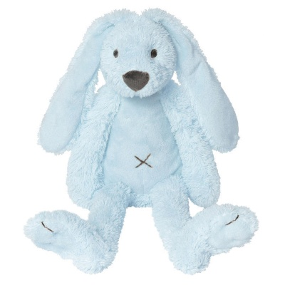 Happy Horse - Králíček Richie BIG modrý Velikost: 58 cm