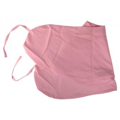 KAARSGAREN-Povlak na kojící polštář růžový