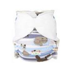 Anavy-rostoucí (4-15 kg) Kalhotková plena na suchý zip Kočky