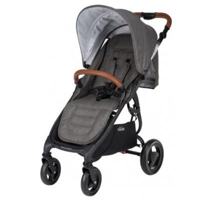 valco baby Kočárek sportovní Valco Snap 4 Trend Black Charcoal