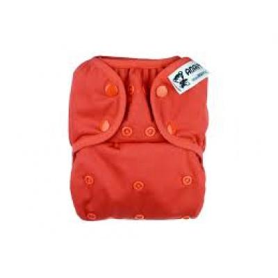Anavy-Svrchní kalhotky na patentky Jahoda
