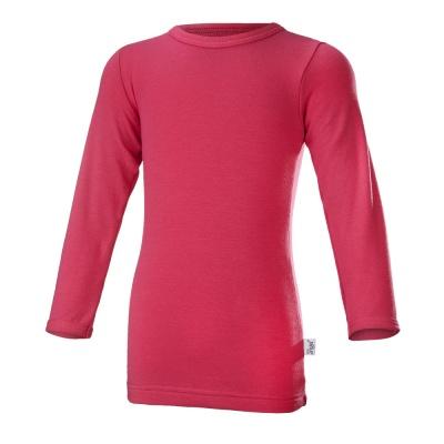 Little Angel-Tričko smyk DR Outlast® - sytě růžová Velikost: 104