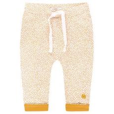 Kalhoty bavlněné Honey Yellow 44