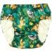 Anavy-Tréninkové kalhoty na patentky Zvířecí máma -vel. M