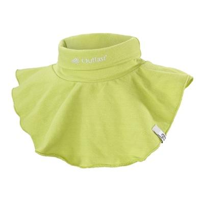 Little Angel-Nákrčník smyk Outlast® - zelená