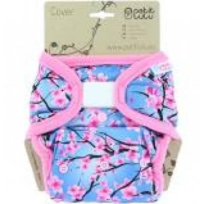 Petit Lulu-Svrchní kalhotky jednovelikostní-Sakura