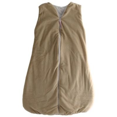 KAARSGAREN-Dětský spací pytel béžový 90 cm