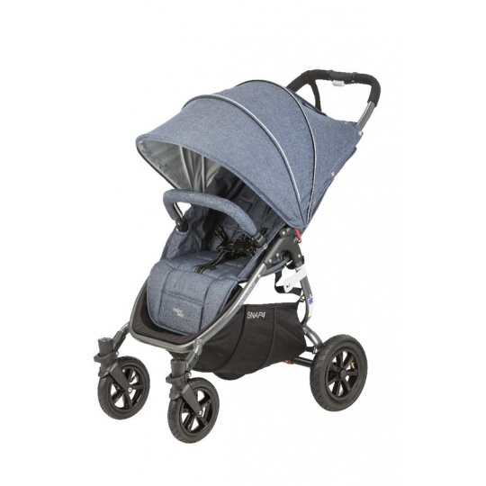 Valco Snap 4 Tailor Made Sport - Grey Marle