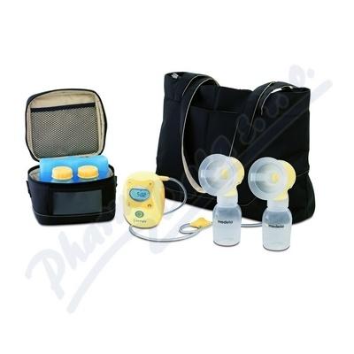 MEDELA Freestyle elektrická odsávačka mateřského mléka+DÁREK