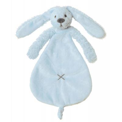 Happy Horse - Přítulka králíček Richie modrá Velikost: 25 cm