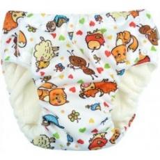 Anavy-Tréninkové kalhoty na patentky Farma -vel. M