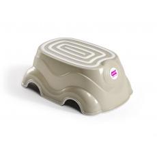 OK BABY Schůdek univerzální Herbie šedá 20