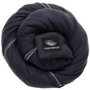 Manduca-Šátek Sling black