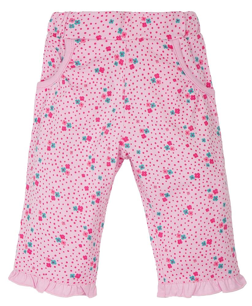 Gmini KOČIČKA-kalhoty s kapsami bez ťapek F 092