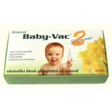 Odsávačka hlenů na vysavač Arianna Baby-Vac 2 Ergonomic