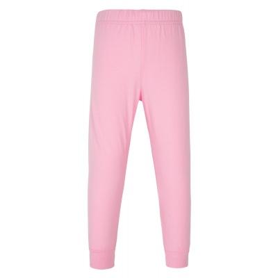 Gmini PRIMA-pyžamo dvoudílné LIŠKA A růžová 104