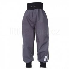 Little Angel-Kalhoty softshell tenké náplet