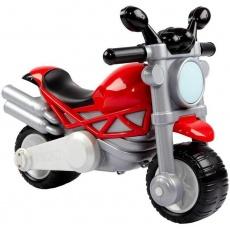 CHICCO Odrážedlo motorka - Ducati 18m+, do 25kg