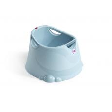 OK BABY Vanička do sprchového koutu Opla - světle modrá
