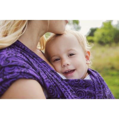 Lenire Flora Flora violet