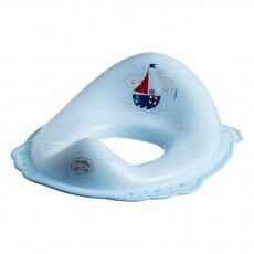 MALTEX Redukce na WC protiskluzová ocean&sea modrá