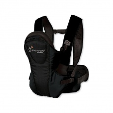 DREAMBABY Nosič ergonomický Manhattan - Black