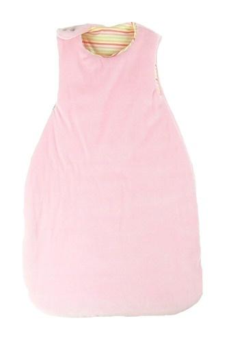 KAARSGAREN-Kojenecký spací pytel růžový 60 cm 607507aa4d