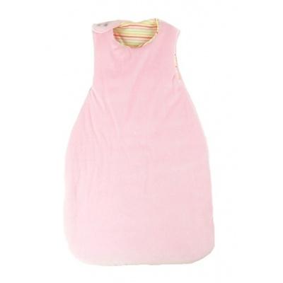 KAARSGAREN-Kojenecký spací pytel růžový 60 cm