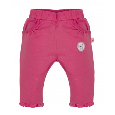 Gmini Kalhoty do pasu děvče - Medvídek 80 cm