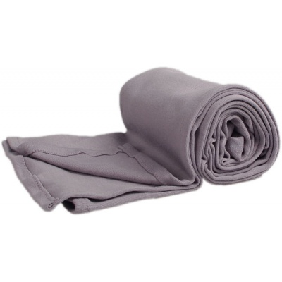 KAARSGAREN-Letní deka z biobavlny šedá