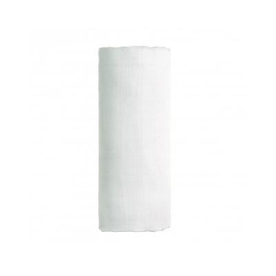 T-Tomi Bambusová osuška, WHITE / BÍLÁ, 1ks