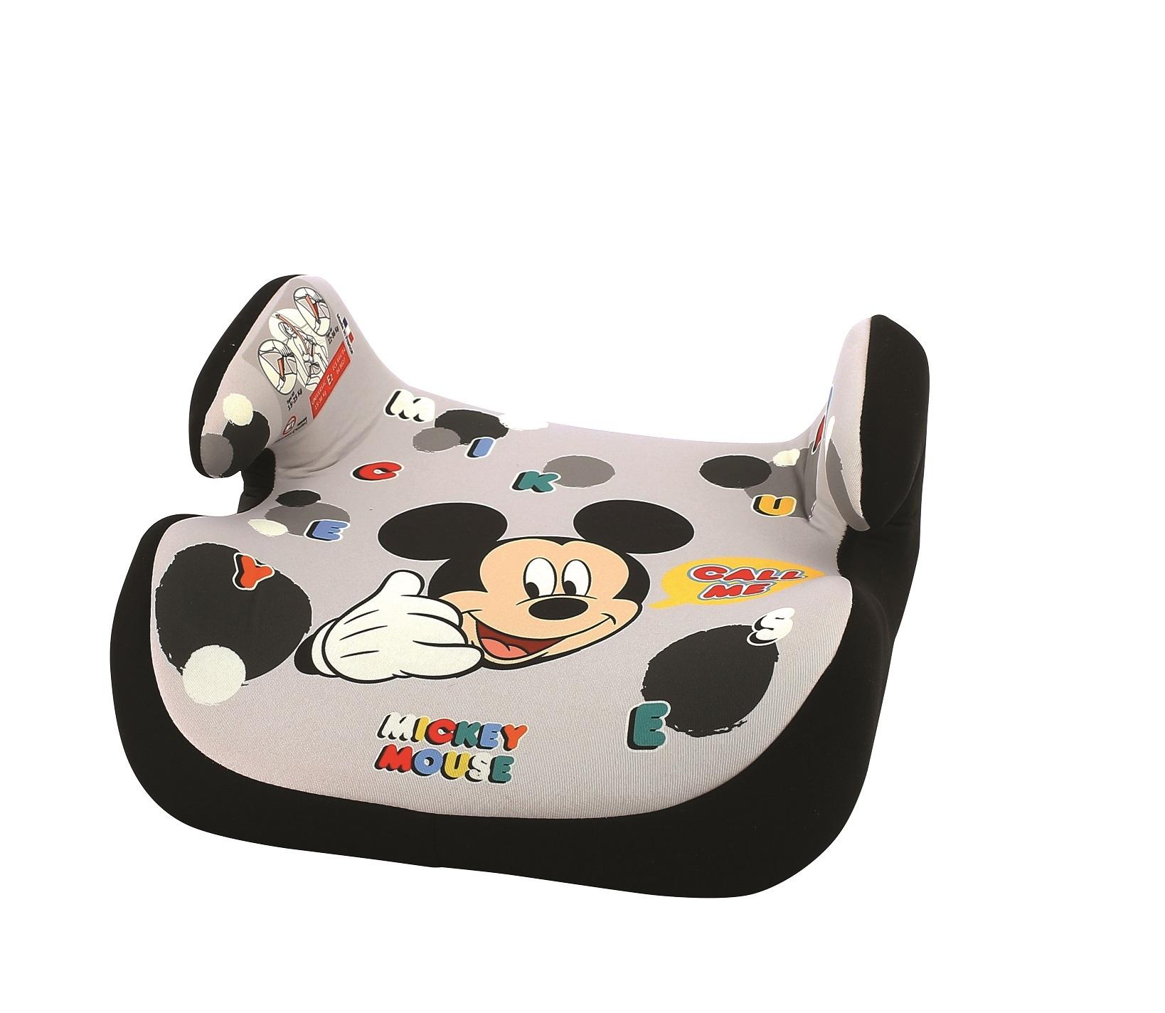 Nania Autosedačka Topo Comfort Mickey 15-36 kg 2018