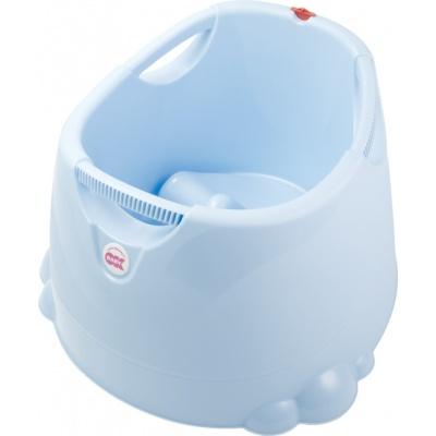 OK Baby Vanička do sprchovacího koutu Opla světle modrá 55