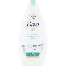 DOVE Gel sprchový micelární Sensitive Skin 500ml Dove
