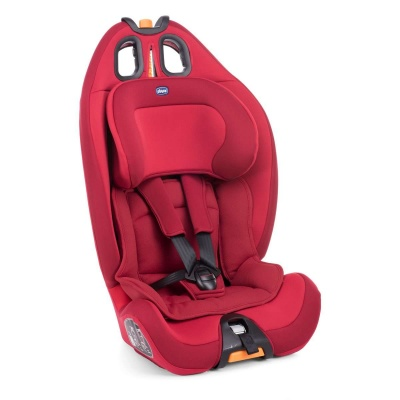 Chicco Autosedačka Gro-up 123 - Red Passion 9-36kg