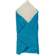 KAARSGAREN-Bavlněná rychlozavinovačka modrá