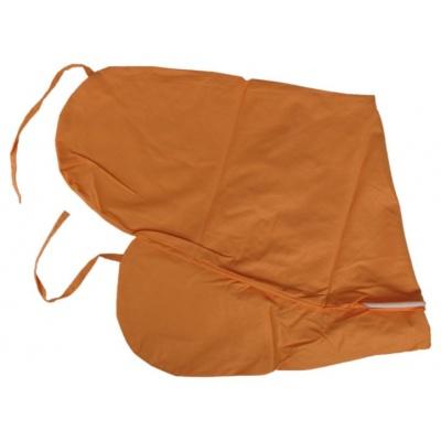 KAARSGAREN-Povlak na kojící polštář oranžový
