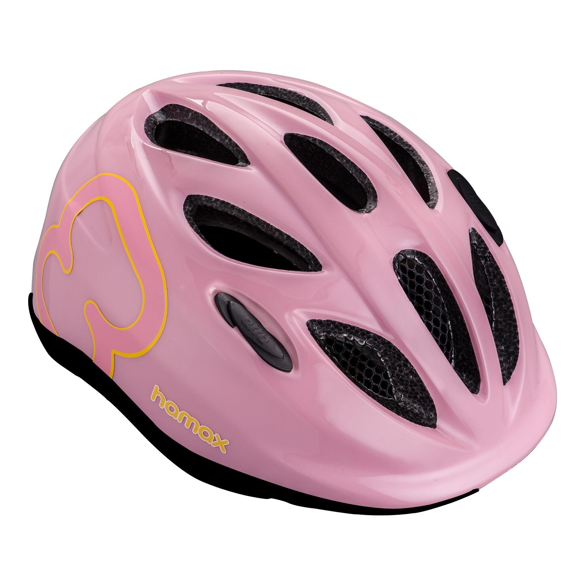 Hamax Cyklohelma Skydive Pink XS 45-50