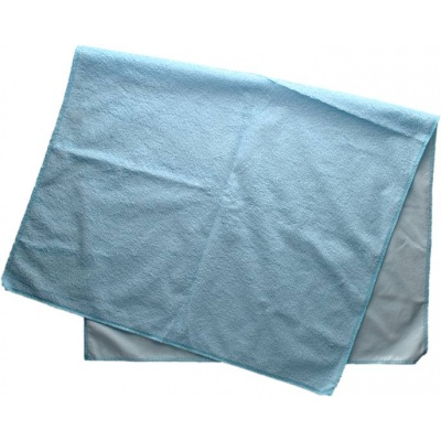 KAARSGAREN-Přebalovací podložka modrá 40 x 50 cm