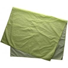 KAARSGAREN-Zelená přebalovací podložka 50 x 80 cm